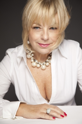 CELEBRITY GUEST POST: 'Queen of Soul' Mari Wilson suggests her fave gluten free recipes