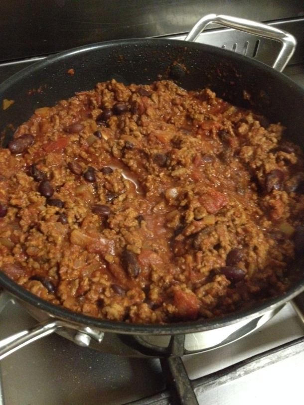 gluten free warming winter chilli (4)