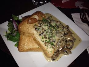 Review: Gluten free at 62 The Bank,Barnstaple