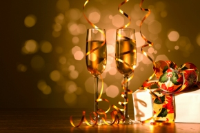 Your guide to gluten free Christmas partyfood