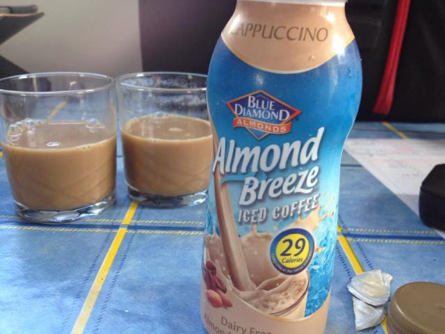 gluten free favourite dairy free products  (1)