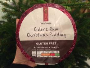 The BEST gluten free mince pies – and other free from festive goods from Waitrose