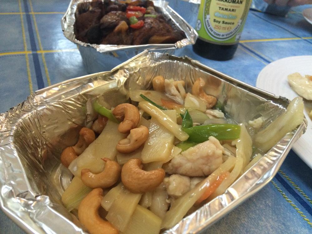 gluten free chinese han court