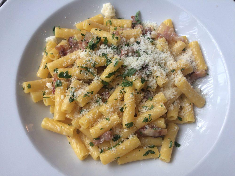 gluten free pasta carluccios