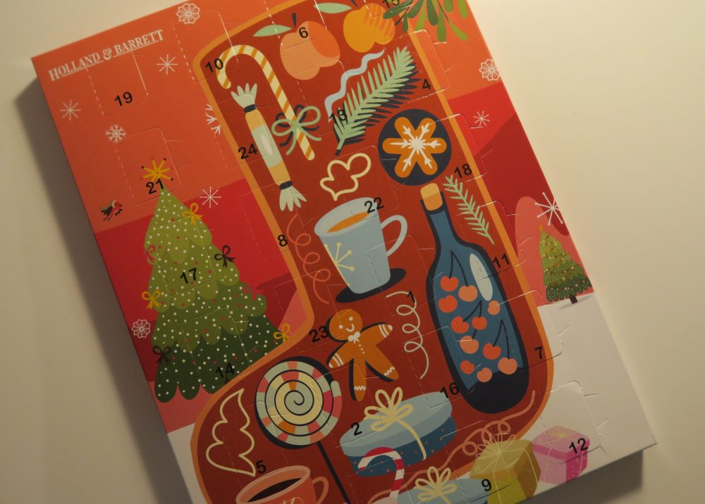 free from advent calendar