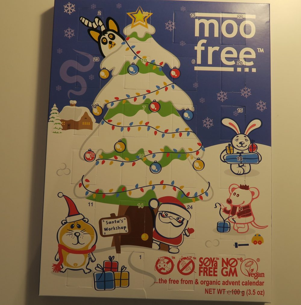 moo free gluten free advent calendar